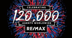 120,000 Agents Worldwide